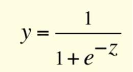 Sigmoid function in Tensorflow tutorial